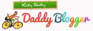 Daddy-Blogger